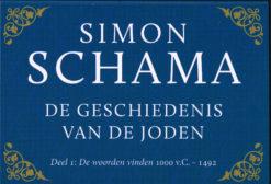 De geschiedenis van de Joden - 9789049804282 - Simon Schama