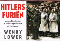 Hitlers Furiën - 9789049804343 - Wendy Lower