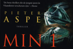 Min 1 - 9789049804411 - Pieter Aspe
