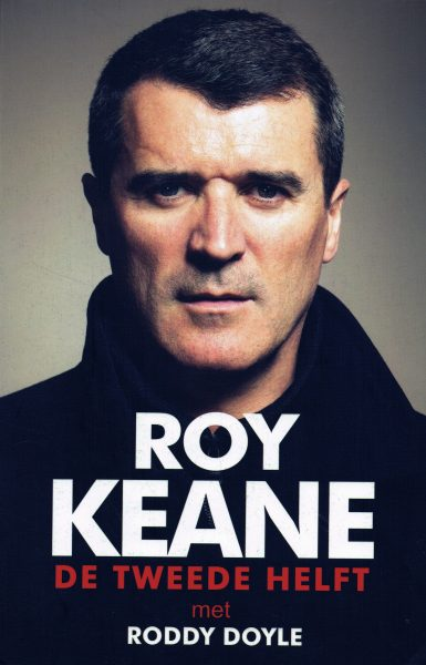 Roy Keane - 9789021559124 - Roddy Doyle