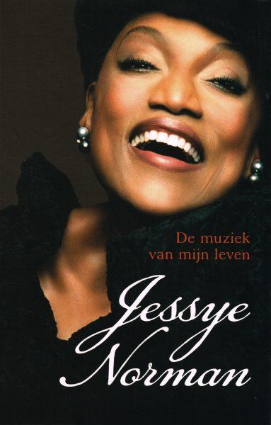 De muziek van mijn leven - 9789021559292 - Jessye Norman