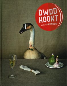 DWDD kookt met Kranenborg - 9789021560588 -