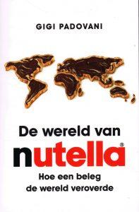 De wereld van Nutella - 9789021560656 - Gigi Padovani
