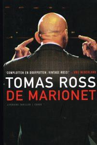 De marionet - 9789023440758 - Tomas Ross