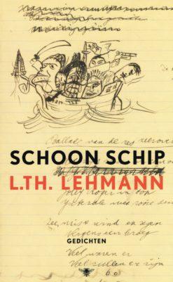 Schoon schip - 9789023458593 - Louis Th. Lehmann