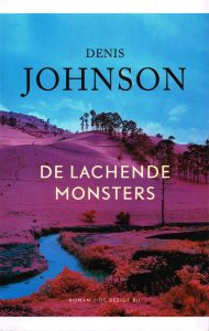 De lachende monsters - 9789023487395 - Dennis Johnson