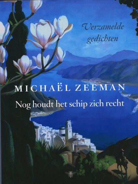 Nog houdt het schip zich recht - 9789023488743 - Michaël Zeeman