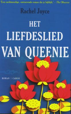 Het liefdeslied van Queenie - 9789023492740 - Rachel Joyce