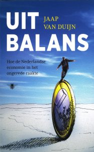 Uit balans - 9789023493259 - Jaap van Duijn