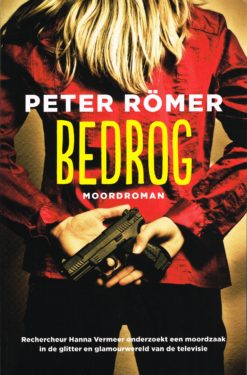 Bedrog - 9789026133794 - Peter Römer