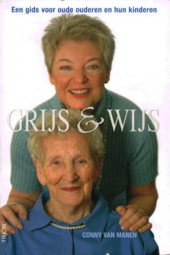 Grijs & wijs - 9789043910347 - Conny van Manen