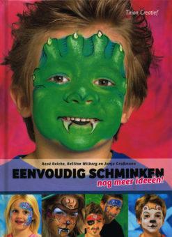 Eenvoudig schminken - 9789043916400 - René Reiche