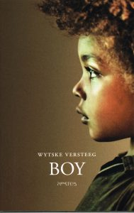 Boy - 9789044620368 - Wytske Versteeg