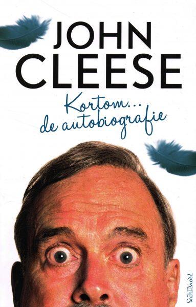Kortom - 9789044629262 - John Cleese