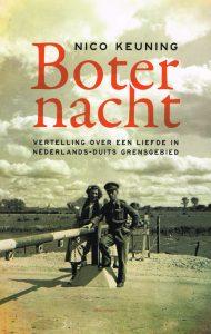 Boternacht - 9789045025759 - Nico Keuning