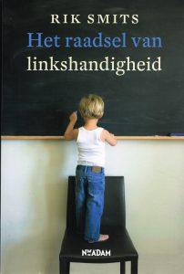 Het raadsel van linkshandigheid - 9789046807446 - Rik Smits