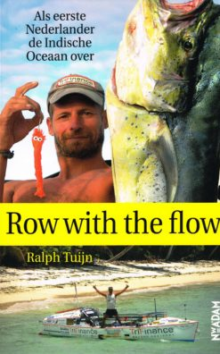 Row with the flow - 9789046814987 - Ralph Tuijn