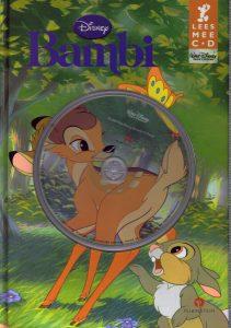 Bambi - 9789047605195 -