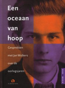 Een oceaan van hoop - 9789047605249 - Peter van Zonneveld