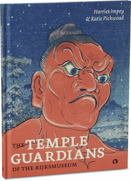 The Temple Guardians - 9789047616412 - Harriet Impey