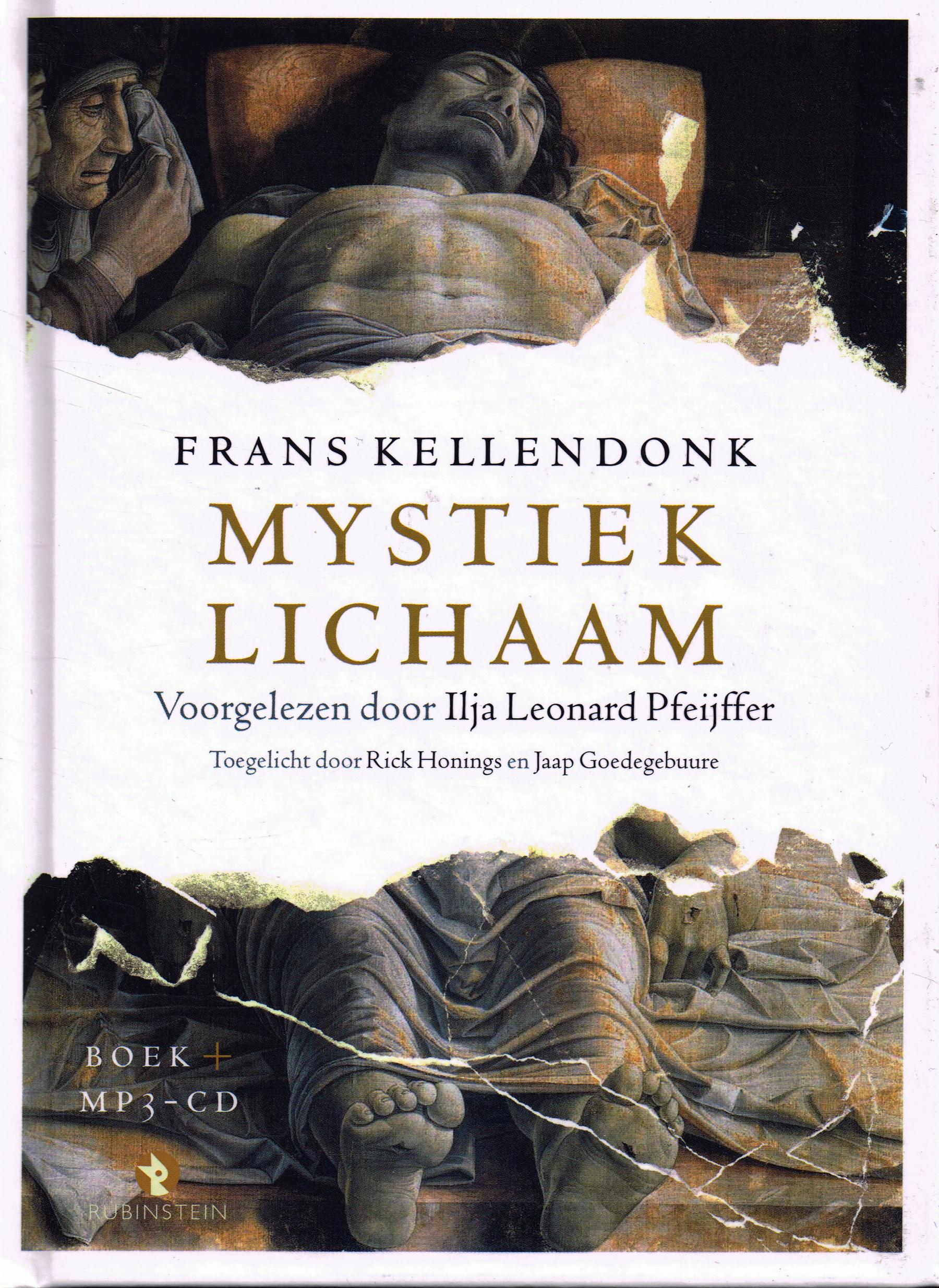 Mystiek Lichaam