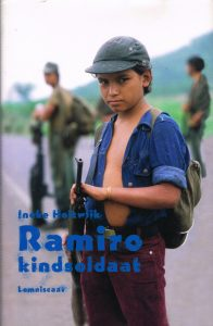 Ramiro Kindsoldaat - 9789047701064 - Ineke Holtwijk
