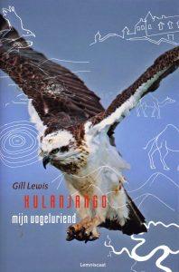 Kulanjango - 9789047703464 - Gill Lewis