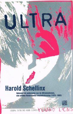 Ultra - 9789048812400 - Harold Schellinx