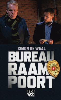 Bureau Rampoort - 9789048827435 - Simon de Waal