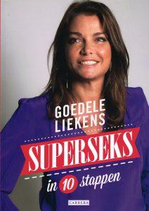 superseks in 10 stappen - 9789048828265 - Goedele Liekens