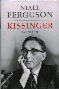 Kissinger - 9789048830145 - Niall Ferguson