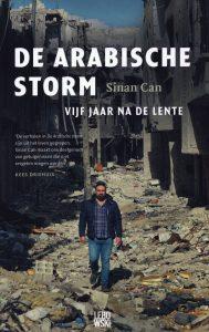 De Arabische storm - 9789048830749 - Sinan Can
