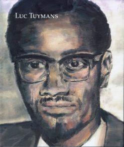 Luc Tuymans - 9789055447725 -