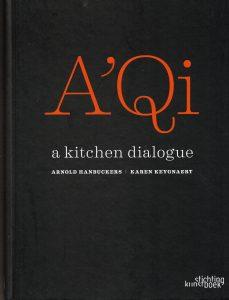 A'Qi - 9789058564412 - Arnold Hanbuckers