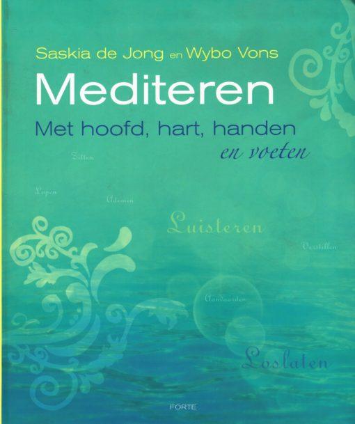 Mediteren. - 9789058779755 - Saskia de Jong
