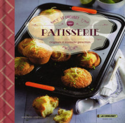 Patisserie - 9789059565487 -