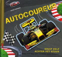 Autocoureur - 9789059565616 - Giles Chapman