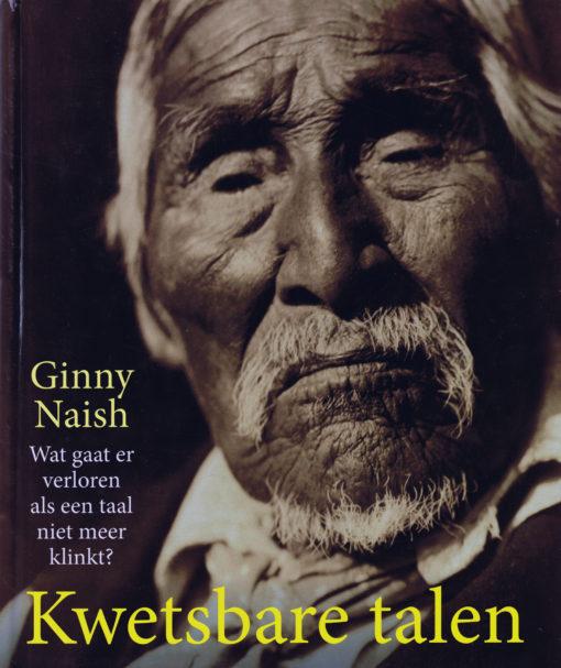 Kwetsbare talen - 9789059565715 - Ginny Naish