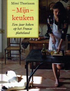 Mijn Keuken - 9789059565944 - Mimi Thorisson