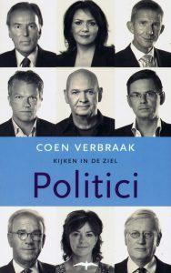 Politici - 9789060059258 - Coen Verbraak