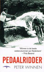 Pedaalridder - 9789060059845 - Peter Winnen