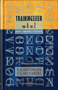 Trainingsleer van A-Z - 9789060765661 - P.G. Bottenberg