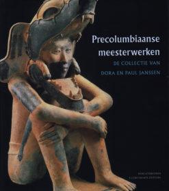 Precolumbiaanse meesterwerken - 9789061535959 -