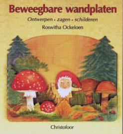 Beweegbare wandplaten - 9789062381548 - Roswitha Ockeloen