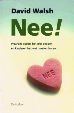Nee! - 9789062388530 - David Walsh