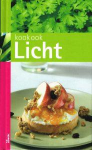 Kook ook licht - 9789066118133 -