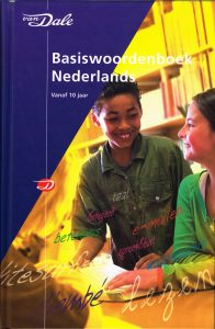 Van Dale Basiswoordenboek Nederlands - 9789066488687 -