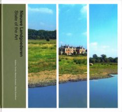 Nieuwe landgoederen - 9789068684780 - Mathieu Derckx