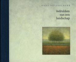 Hans Dolieslager - 9789072736550 -