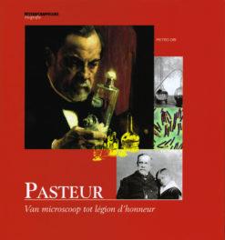 Pasteur - 9789076988573 - Pietro Dri